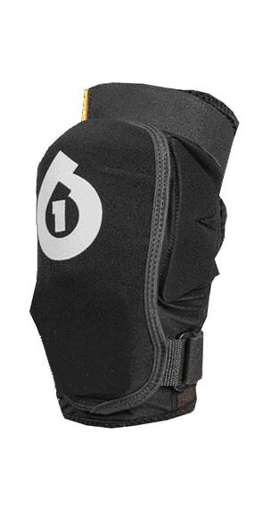 SixSixOne Rage Elbow Guard black